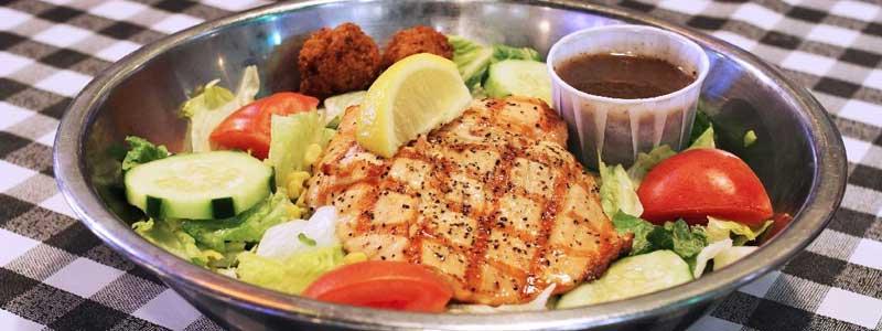 Flying Fish - Catfish, Shrimp, Oysters, Crab, Gumbo, Po'boys